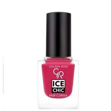 Golden Rose En  Ice Chic Nail Colour 36 10.5,36,0 Pembe